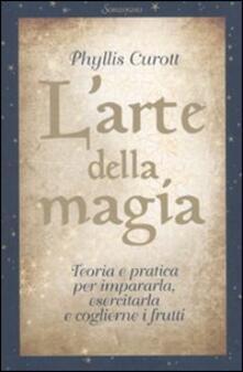 Promoartpalermo.it L' arte della magia Image