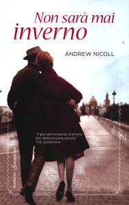 Libro Non sarà mai inverno Andrew Nicoll