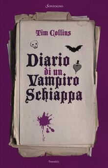 Aboutschuster.de Diario di un vampiro schiappa Image