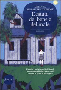 Libro L' estate del bene e del male Miranda Beverly-Whittemore