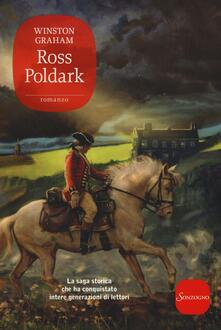 Ross Poldark. La saga di Poldark. Vol. 1 - Winston Graham - copertina