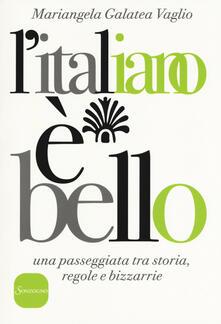 Voluntariadobaleares2014.es L' italiano è bello. Una passeggiata tra storia, regole e bizzarrie Image