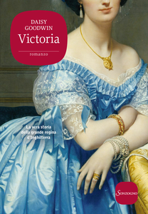 Ebook Victoria Goodwin, Daisy