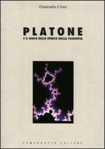 Platone e il gioco dello spreco della filosofia