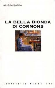 La bella bionda di Cormons