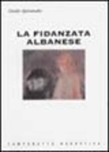 La fidanzata albanese