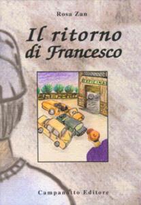 Il ritorno di Francesco
