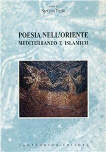 Poesia nell'Oriente mediterraneo e islamico