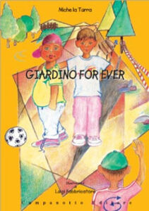 Libro Giardino for ever Michela Turra