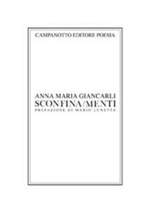 Sconfina/menti