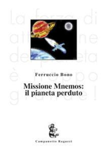 Missione Mnemos: il pianeta perduto