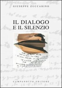 Il dialogo e il desiderio