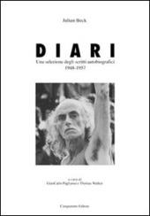 Diari. Una selezione degli scritti autobiografici 1948-1957