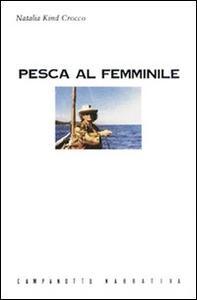 Pesca al femminile