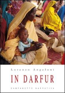 In Darfur - Lorenzo Angeloni - copertina