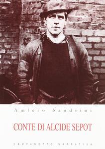 Conte di Alcide Sepot