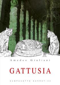 Gattusia