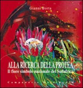 Alla ricerca della protea. Fiore simbolo nazionale del Sudafrica