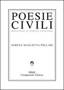 Poesie civili