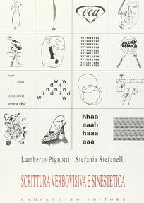 Scrittura verbovisiva e sinestetica