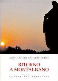 Ritorno a Montalbano - Anastasi Enzo Todaro Giuseppe - wuz.it