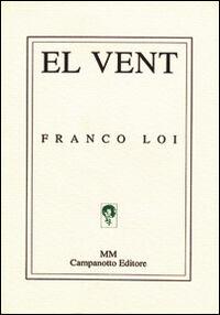 Vent (El). italiana, tedesca, inglese e francese