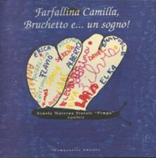 Lpgcsostenible.es Farfallina Camilla, Bruchetto e... Un sogno! Image