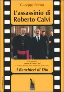 L' assassinio di Roberto Calvi