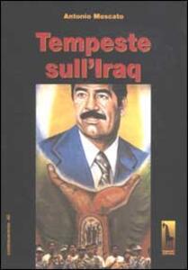 Tempeste sull'Iraq
