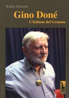 Lpgcsostenible.es Gino Doné. L'italiano del Granma Image