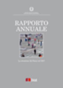 Rapporto annuale. La situazione del paese nel 2007