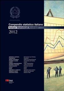 Compendio statistico italiano - Istat - ebook