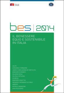 BES 2014 - Istat - ebook