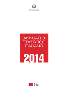 Promoartpalermo.it Annuario statistico italiano 2014 Image