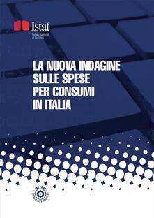 La nuova indagine sulle spese per consumi in Italia - Istat - ebook