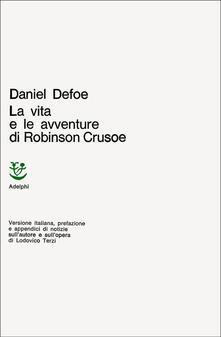 Radiosenisenews.it Robinson Crusoe Image