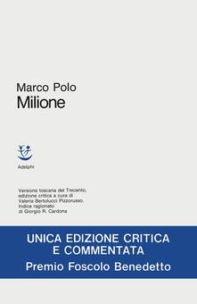 Fondazionesergioperlamusica.it Il milione Image