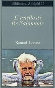L' anello di re Salomone