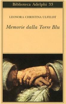 Recuperandoiltempo.it Memorie dalla Torre Blu Image