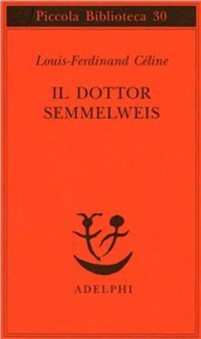 Filmarelalterita.it Il dottor Semmelweis Image
