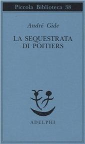 La sequestrata di Poitiers