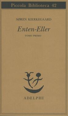 Tegliowinterrun.it Enten-Eller. Vol. 1: Un frammento di vita. Image
