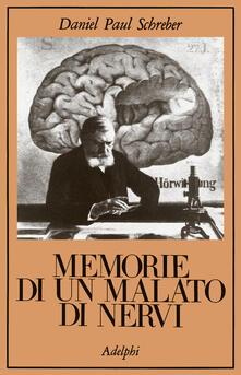 Voluntariadobaleares2014.es Memorie di un malato di nervi Image