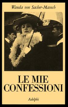 Festivalshakespeare.it Le mie confessioni Image