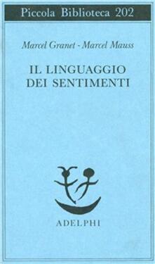 Promoartpalermo.it Il linguaggio dei sentimenti Image