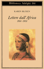 Lettere dall'Africa (1914-31)