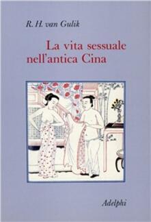 Winniearcher.com La vita sessuale nell'antica Cina Image