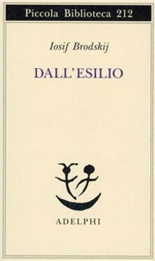 Squillogame.it Dall'esilio Image