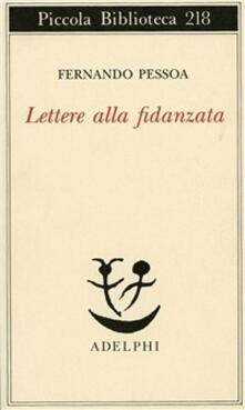 Aboutschuster.de Lettere alla fidanzata Image