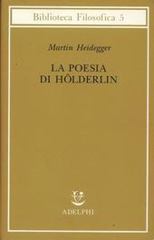 La poesia di Hölderlin